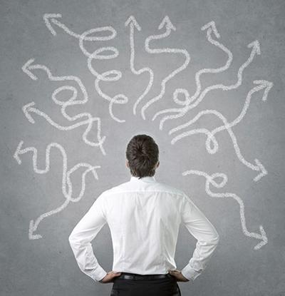 executive career path